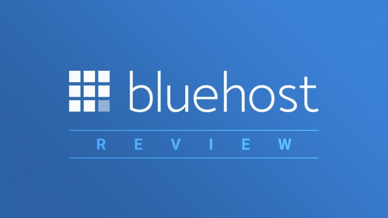 The Best Web Hosting – Review of Bluehost