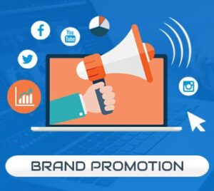 Brand promotion and its importance