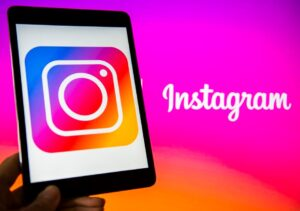 Instagram and its popularity