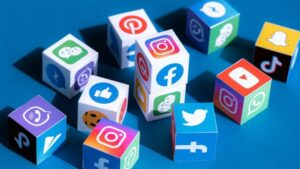 Social media and how it helps