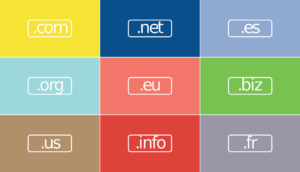 SOME EFFECTIVE WAYS TO CHOOSE DOMAIN