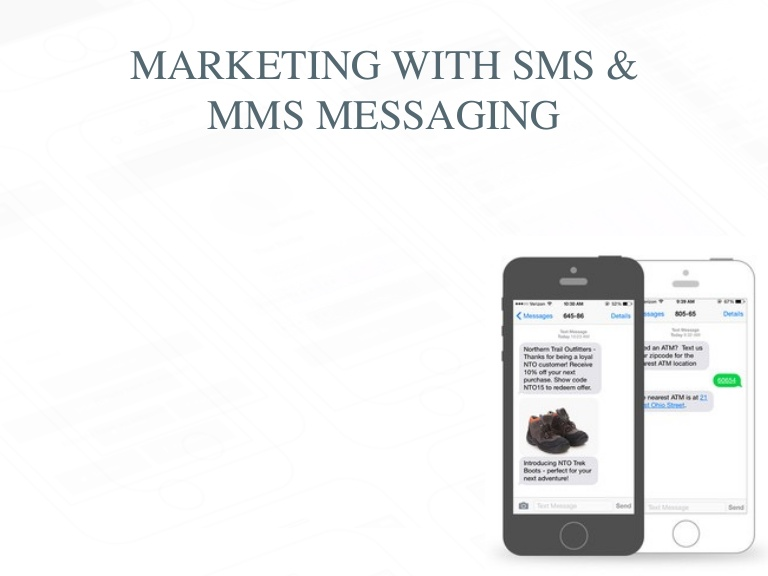 DIGITAL MARKETING VIA MESSAGING APPS IN MOBILE PHONES AND OTHER SITES